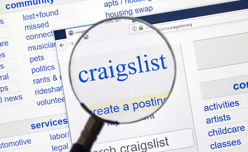 Can You Use Craigslist For Extra Income?